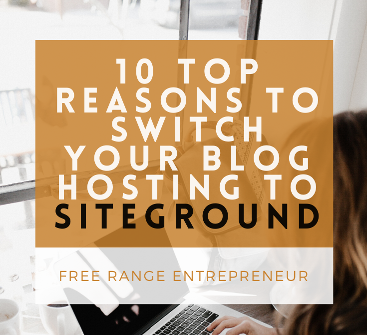 Is Siteground Any Good? 10 Top Reasons to Switch Your Blog Hosting
