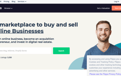Sites Like Flippa? Top 7 Alternatives to Buy and Sell Websites