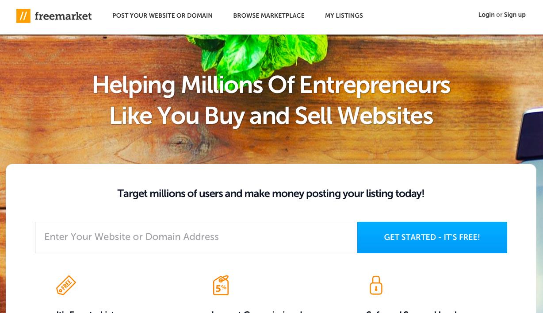 freemarket freerangeentrepreneur_com