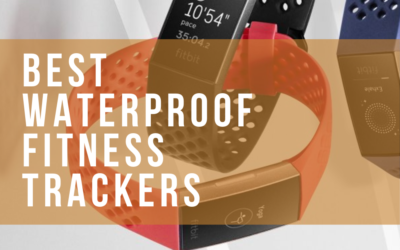 Best Affordable Waterproof Fitness Trackers For Outdoor Sports In 2021