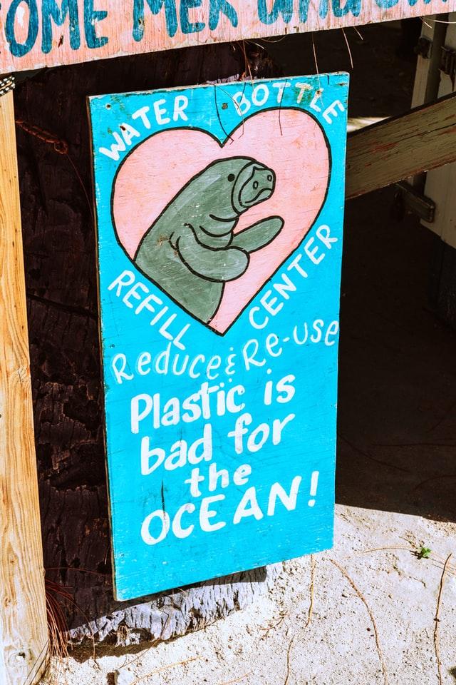 reduce reuse recycle free range entrepreneur